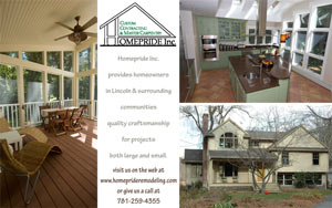 direct mail postcard - remodeling company