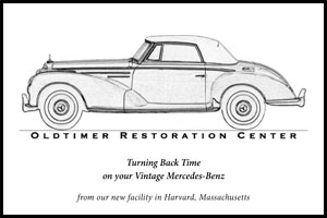 direct mail postcard - auto repair shop relocation